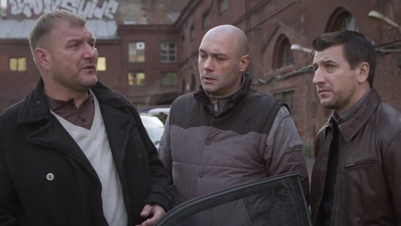 Машинах русское что стало с героем жамнова в фильме ментовские войны телка струйно