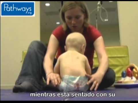 torticolis en el cuello en niños