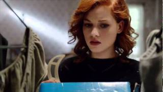 Suburgatory  season 1 episode 5 (Halloween) Sneak Peek HD