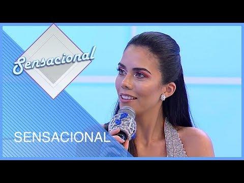 Sensacional com Mc Biel (15/11/18) | Completo