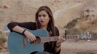 Feel The Light - Jennifer Lopez (Acoustic Cover By Vidya Ram)