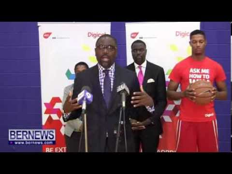 Caines Brothers Charity Basketball Tournament, Nov 14 2013