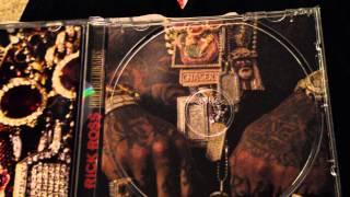 CD Opening: Rick Ross- Hood Billionaire (Deluxe)