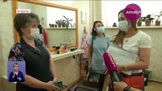 Кафе и бутики в крупном ТРЦ Алматы оштрафовали за нарушения санитарных норм (28.05.20)