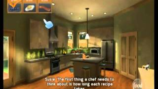 Cook or Be Cooked! - Commentated: Part 1 - Life is Delicious