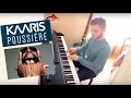 ♬ POUSSIERE - KAARIS ♬ / Piano cover 🎹