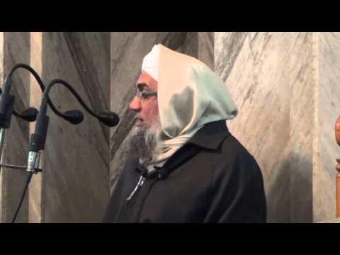Maulana Abdul Raheem Limbada sb DB- Wazir Khan Masjid (20-Feb-15)Part2