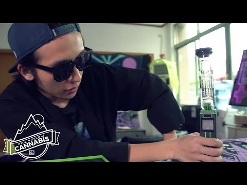 Wizman 420 Is Using Cannabis to Promote Freedom in China | W