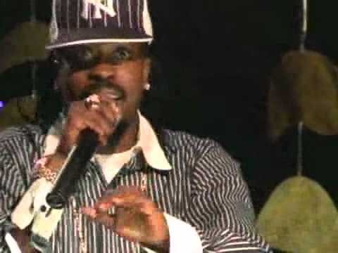 Beenie Man- King of the DanceHall