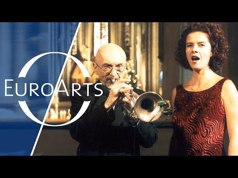 Sounds like Christmas: Classical music with Jazz (with Tomasz Stańko & Angelika Kirchschlager)