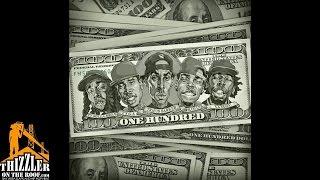 Travis Barker ft. Kid Ink, Iamsu!, Ty Dolla Sign, Tyga - 100 [Thizzler.com]