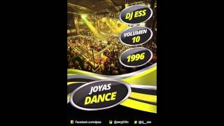 DJ ESS @ JOYAS DEL DANCE VOL 10 (1996)