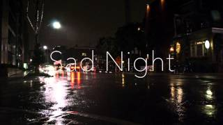 M.Waxx-Sad Night