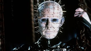 Den Of Iniquity: The End of Pinhead