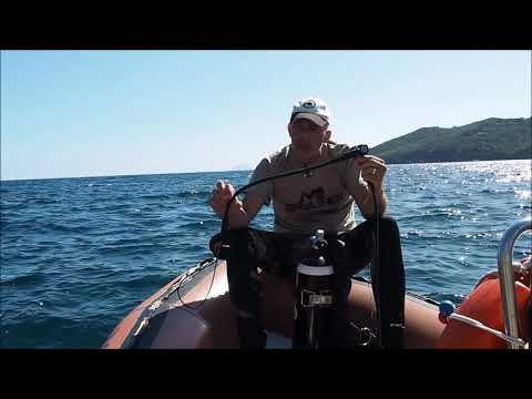 ISE - Diving Basics for Boat Owners