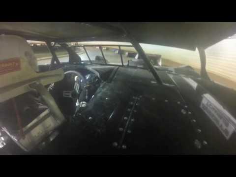 Derick Quade #74 Port Royal Speedway-Mason Dixon Shootout Series Season Opener-Feature