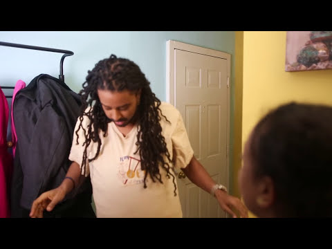 "New Ethiopian Comedy 2017 ""Gena in America"""