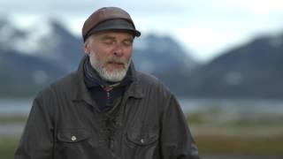 Repeat youtube video Den siste viking - Portrett: Nils