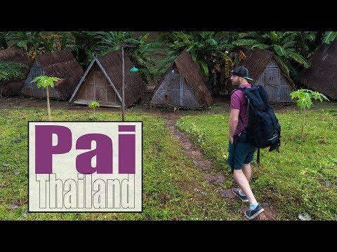 I Kinda Hate it Here... |  Pai, Thailand
