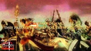 Jade Dynasty PvP Tournament Trailer