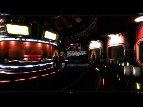 Veg Plays: Galaxy on Fire 2 Full HD Ep 3