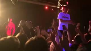 06.03.2018 | JEEMBO x TVETH (Live Full Samara/Zvezda/Tracks)