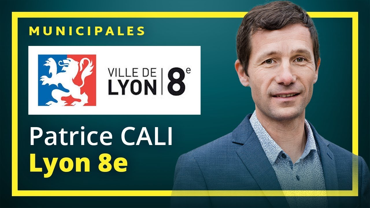 Lyon 8e