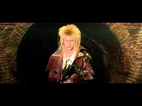 Labyrinth 1986 Commentary