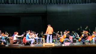 The Greatest Orchestra Prank