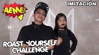 Download IMITANDO EL ROAST YOURSELF CHALLENGE DE AEME // Ami Rodriguez, Amara Que Linda FT. Jolisk