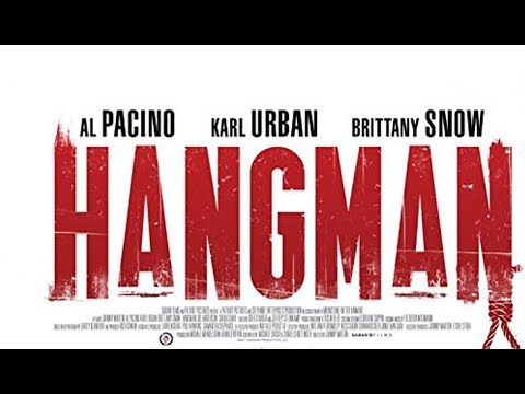 Hangman Soundtrack list
