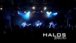 Official music video for 'Jericho' by Halos © 2016 Mandrake Records...