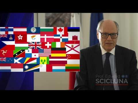 #240 - Edward Scicluna MP