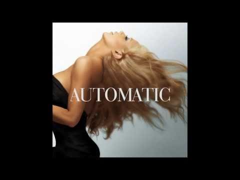 Aubrey O'Day Automatic Lyrics on Screen Video: High Quality