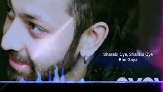 A-bazz sharabi song Music lyrics  official Video | 2019