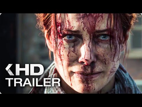 "Overkill's THE WALKING DEAD ""Heather"" Trailer (2018)"