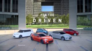 Scion Pure Price - New Way of Selling Cars [Driven for Success] | Scion