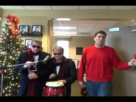 A Very Special Christmas Song From 2GNC