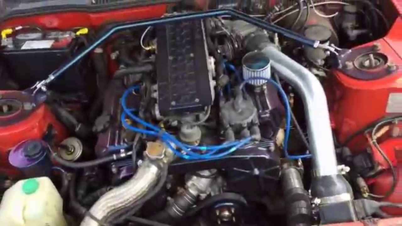 Maxresdefault on 1990 Nissan 300zx Engine Diagram