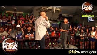 MC Menorzinho - Feat. MC Duduzinho :: Lançamento exclusivo na Roda de Funk ::