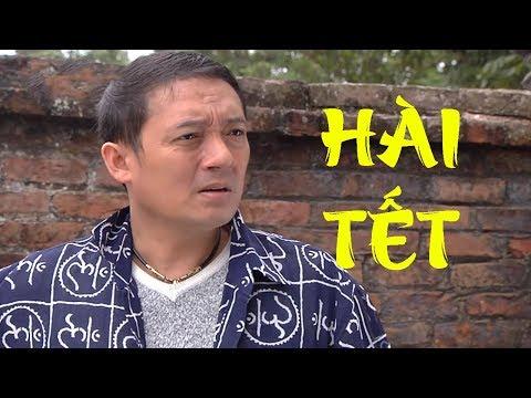 Phim Hài Tết 2018 | Hài Tết Mới Nhất 2018 - Hài Chiến Thắng, Bình Trọng (567 N lượt xem)