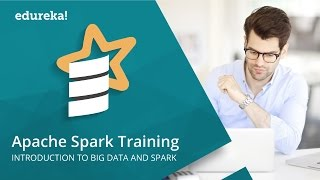 Video Spark Tutorial For Beginners | What is Spark | Apache Spark Training | Edureka download MP3, 3GP, MP4, WEBM, AVI, FLV Agustus 2018