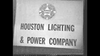houston lighting power promo tape