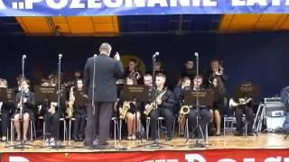 Golden Sun - Orkiestra Stryszów 2010