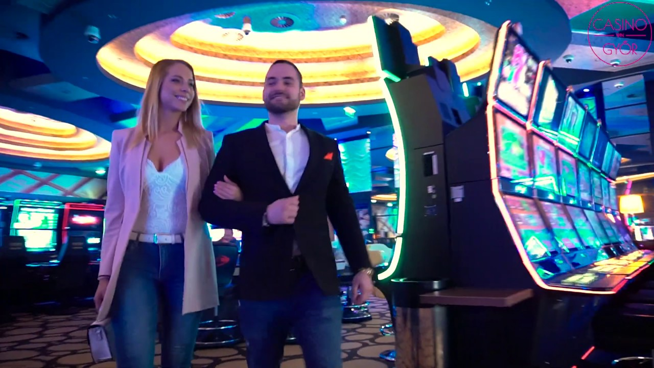 Casino Win Győr Promóciós Film 01