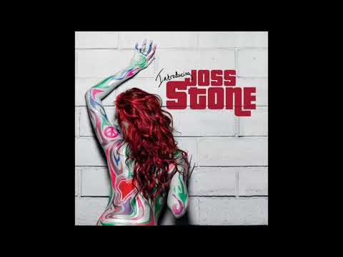 Joss Stone - Arms Of My Baby (CD Introducing Joss Stone)