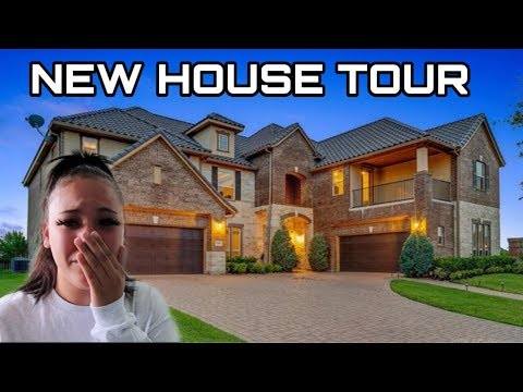 I GOT BACK WITH LAUREN AND SURPRISED HER WITH HER DREAM HOUSE!! NEW HOUSE TOUR