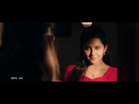 Mahima Nambiyar best performance thumbnail