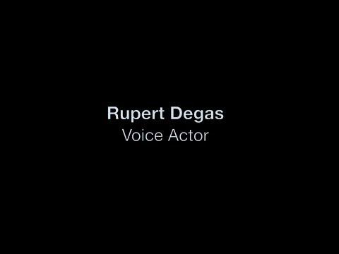 Rupert Degas Compilation