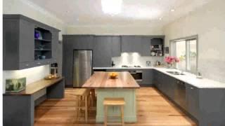 Diseños De Barras Para Cocinas YouTube